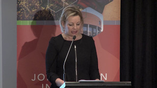 The Value of the Australian Health System - Hon Sussan Ley MP