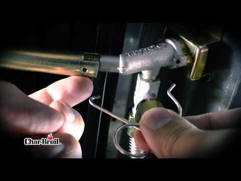 How to Install a Venturi Clip