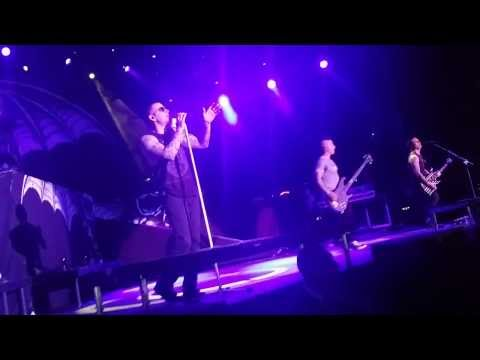 Avenged Sevenfold - Seize The Day - Live At São Paulo 12 03 2014 video