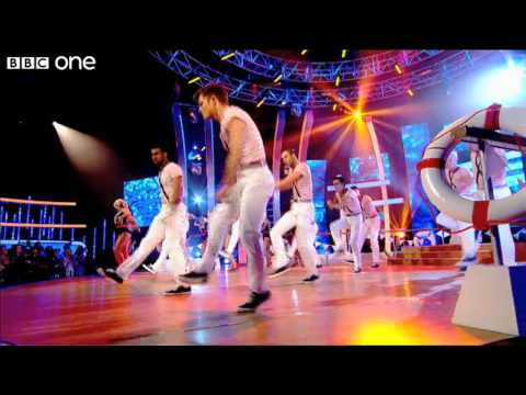 Rihanna's 'Don't Stop the Music' - So You Think You Can Dance 2011 - Showcase Special - BBC One
