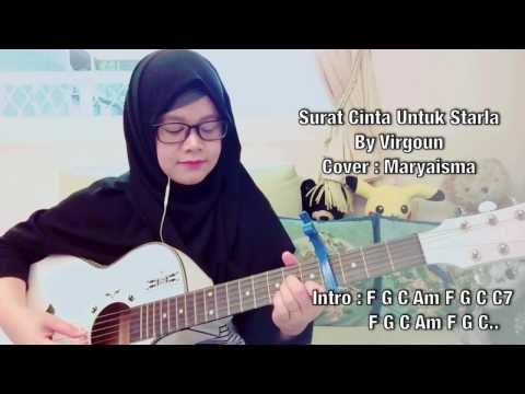download lagu Surat Cinta Untuk Starla - Virgoun Gitar gratis