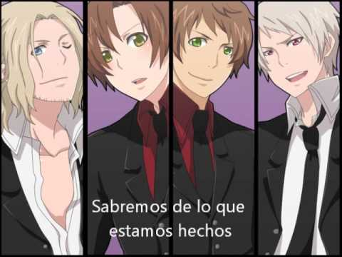[aph] Count On Me - Bad Trio video