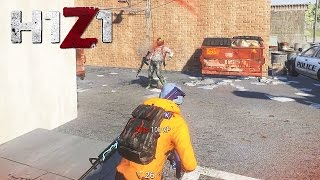 Şehirde Katliam H1Z1 King of The Kill S3 #283