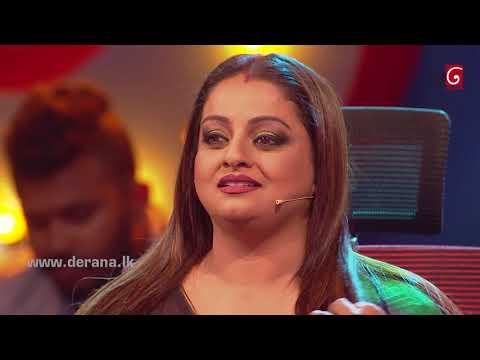 Chandrayan Pidu - Kushini Pravindhya @ Dream Star Season VIII on TV Derana ( 21-07-2014 )