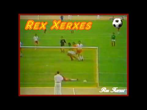 Iran vs Poland Montreal Olympic 1976 rex_xerxes777@yahoo.com.