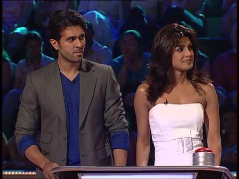 Kya Aap Paanchvi Paas Se Tez Hain? - Episode 36: Priyanka Chopra & Harman Baweja