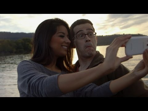 T-Mobile | Life Without Limits | Chris Pirillo - Social Technology Entrepreneur