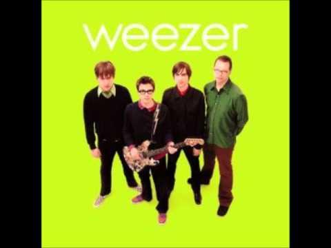 Weezer - Green