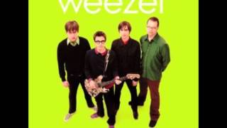 Watch Weezer Crab video