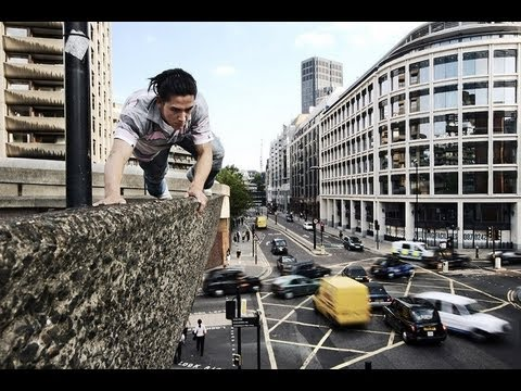 Parkour and Freerunning MIX 2012 | THE BEST OF WORLD