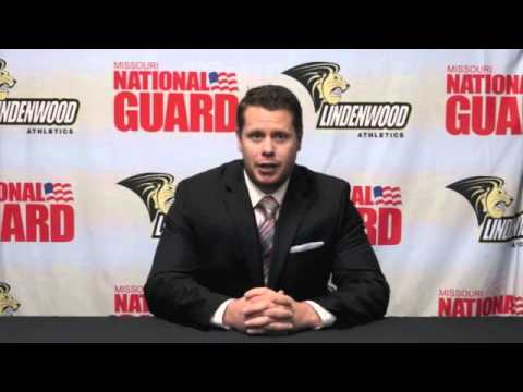 Women's Hockey - Post Game Press Conference - 11/7/15