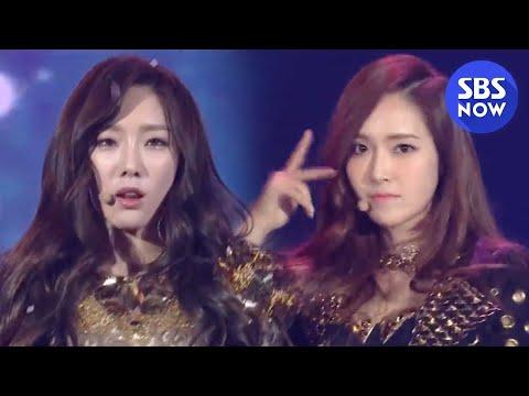 SBS [2013가요대전] - 소녀시대(Girls Generation) 'Express 999+I Got A Boy'