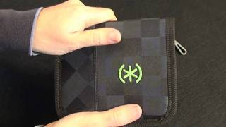 Speck Products TwoZip Case Review - WD My Passport Essential