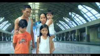 ONLY BINAY - Bullet train ad