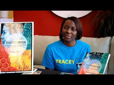 Columbia Author, Tracey Girlz Host Book Signing and Fundraiser