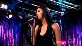 Nicole Scherzinger - Happily Never After ( Live )