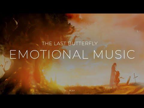 - The Last Butterfly - (beautiful Sad Piano Violin Music Soundtrack) video