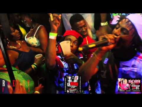 Lil Boosie @ Club Agora In Orangeburg South Carolina