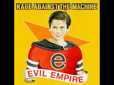Rage Against The Machine - Down Rodeo