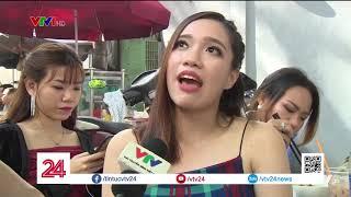 Người tiêu dùng nghĩ gì về điện thoại Made in Vietnam | VTV24