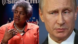 Donna Brazile Finally Admits She Gave Hillary Clinton Debate Questions Early; Still Blames Russians