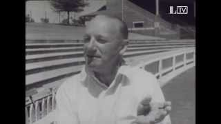 Don Bradman Batting and cricket Tips and guide masterclass