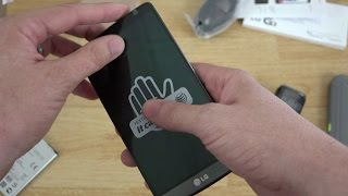 LG G3 Unboxing, First Look, and How To Root!