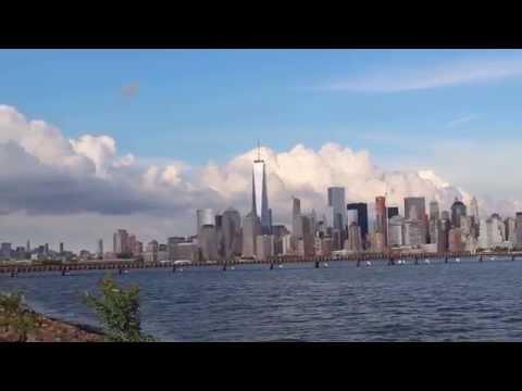 New York City YF Visual Films shot