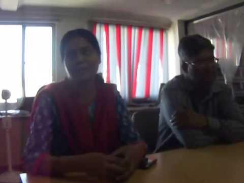 Interview Hindi Milap