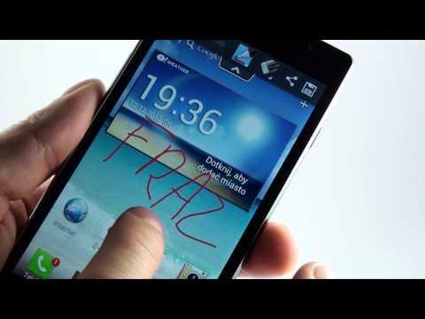 LG Swift L9 - Wideo recenzja na FrazPC.pl