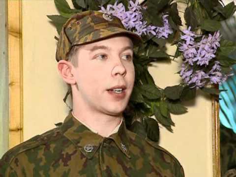 Солдаты - 1 сезон 13 серия