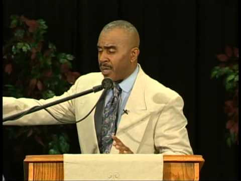 Pastor Gino Jennings Truth of God Broadcast 839-841 Part 2 of 2 Raw Footage!