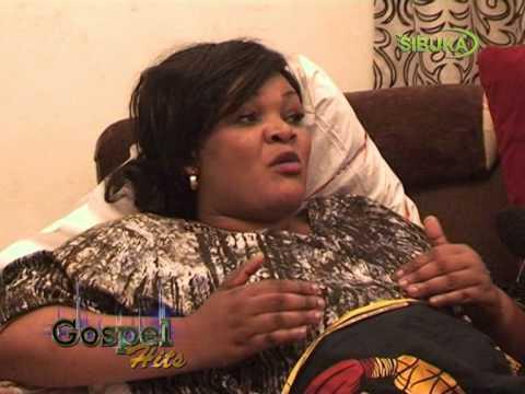 Sibuka Gospel Hits-bahati Bukuku(ajali) video