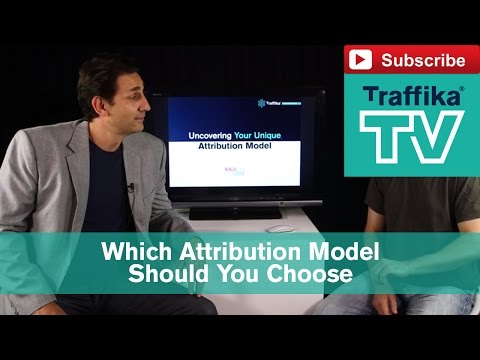 Which Attribution Model Should You Choose?