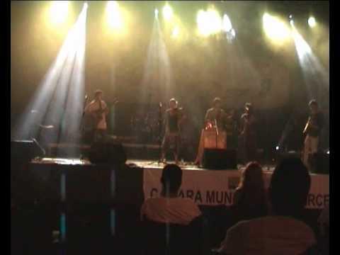 Sol Minguante - Ogham