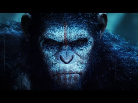 Dawn of the Planet of the Apes Trailer 2014 - Official Movie Teaser [HD]