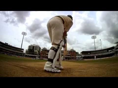 How The 2009 Ashes Was Won