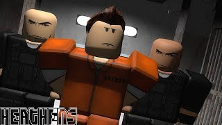 Download Lagu twenty one pilots:Heathens- [Official ROBLOX Music Video] Gratis STAFABAND