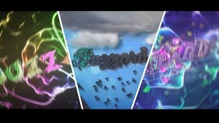 Intro for Buzzard Hacks! ft. JoeyArtZ ✘( ͡° ͜ʖ ͡°) pixelzzz✘ #109