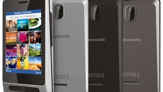 Panasonic GD31 Review - Mobile Talk News
