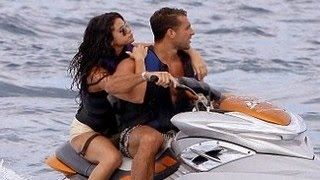 Selena Gomez Celebrates 22nd Birthday with a Mystery Man - Goodbye Justin Bieber
