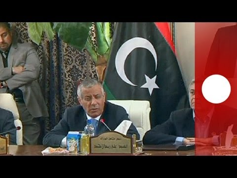 Libya: PM Ali Zeidan back at work after being freed from kidnappers
