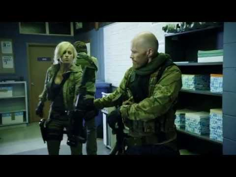 """The Marine 4: Moving Target"" - Nice To Meet You clip streaming vf"