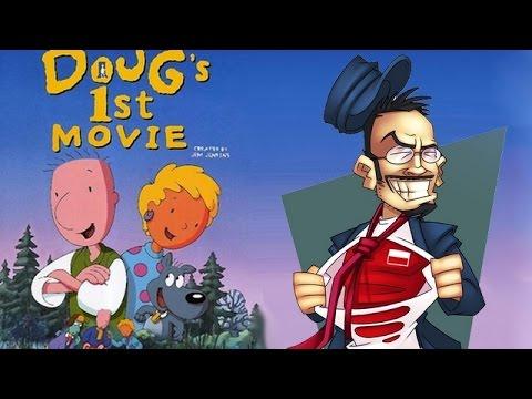 Nostalgia Critic Pl - Doug Zabawny
