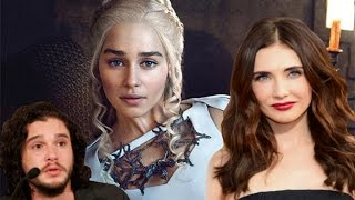 Game of Thrones - Funny Moments Part 3