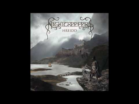 NIGHTCREEPERS - Hreidd [Full + Bonus]