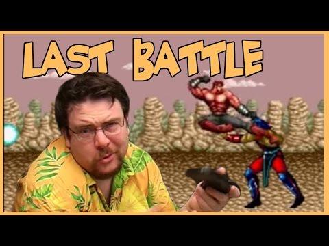 Joueur du grenier - Last Battle - Megadrive