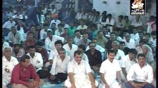 Birju Barot Shailesh Maharaj | Bhajan Dayro Santvani | Live Programme | Ratanpar | Jugalbandhi