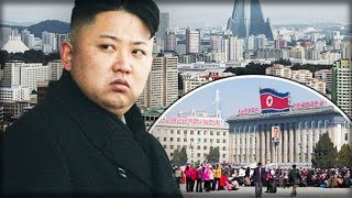 """BREAKING ALERT! KIM JUST ORDERED THE EVACUATION OF THE CAPITAL CITY AS """"MAJOR EVENT"""" LOOMS"""