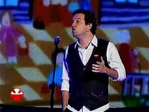 TELETON 2008 - STEFAN KRAMER - ® Manuel Alejandro 2011.